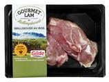 Gourmet lam grillskiver av bog pk