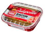 Julepostei bacon