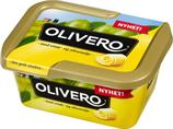 Olivero - smør- og olivenolje