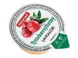 Tyttebærsyltetøy lavkalori kuvertbe