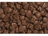 Sjokoladefigurer løsvekt