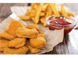 Kyllingnuggets halal 6 kg
