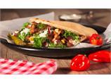 Kebab i tarm bland.type 2kg x 4stk