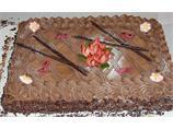 Festsjokoladekake 30-35