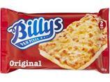 Billys pan pizza original