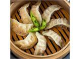 Gyoza dumpling laks 3,2kg