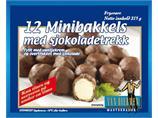 Minibakkels