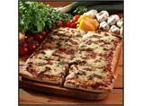 1/1 gastronorm pizza med biffkjøtt