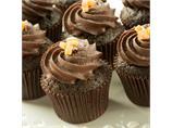 Muffinsmiks sjokolade sekk 12,5 kg