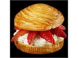 Croissant rund bun'n'roll 50 x 85 g