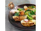 Gyoza dumpling veg 3,2kg