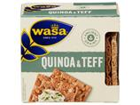 Quinoa&teff