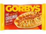 Gorby's pirog original