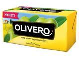 Olivero stek- & bake 400g