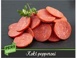 Kokt pepperoni
