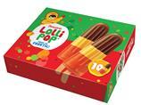 Lollipop 10 pk diplom-is