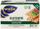 Glutenfri & laktosefri naturell