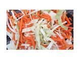 Coleslaw grønnsaker