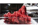 Storfe kjøttdeig 14%. 3mm