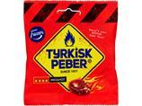 Tyrkisk peber megahot 14x80g