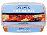 Bacalaogryte serveringsklar 900g dybvik