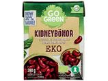 Kidneybønner økologisk 380g