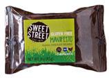 Glutenfri sjokolade brownie