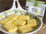 Øko røros smør kuvert 13g britannia