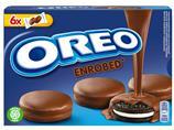 Oreo sjokoladetrukket 246g