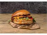 Kompisburger 33 stk